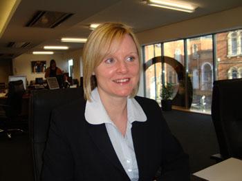 Joanne Fleming